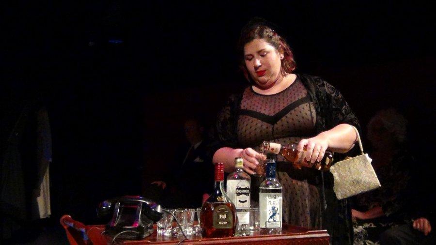 Mallory-at-bar